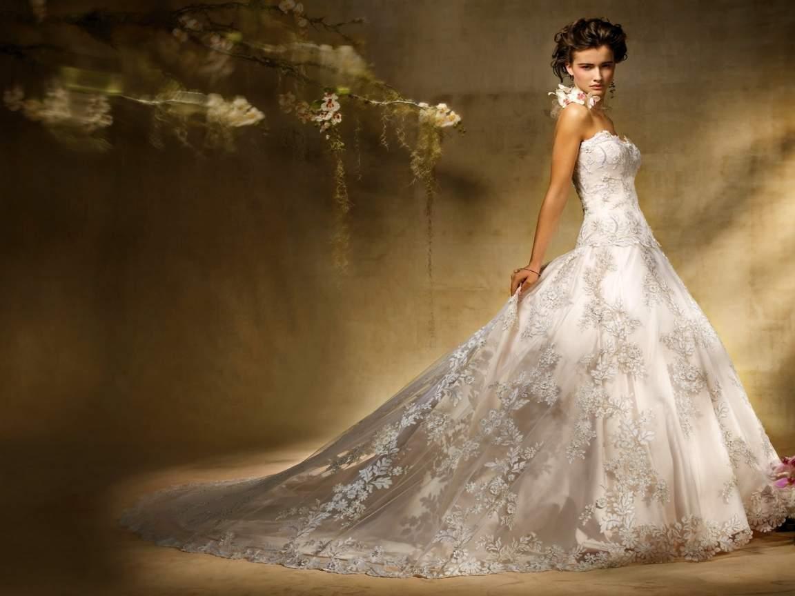 Снится Невеста