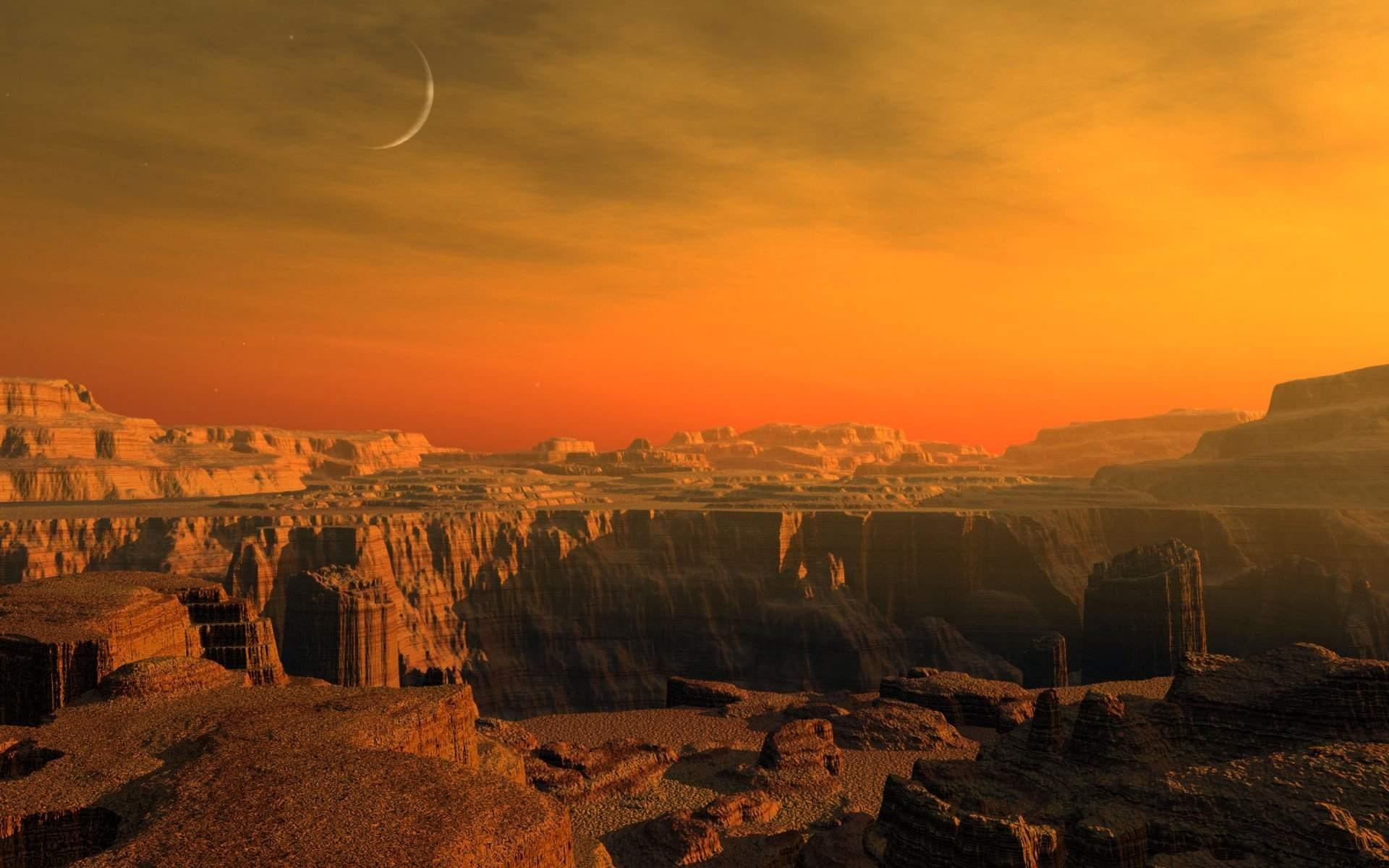 7996 Марс