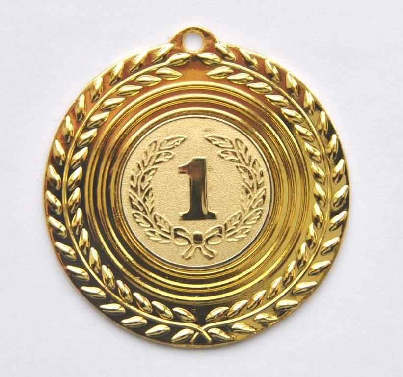 8034 Медаль