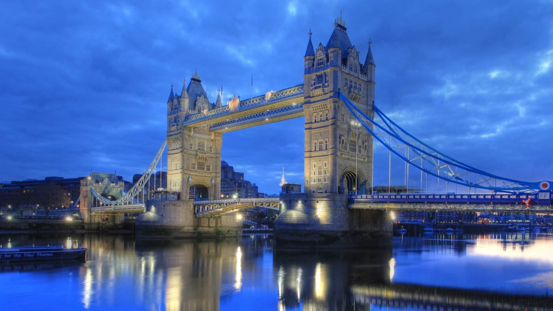 Снится Мост