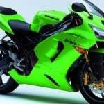 8176 Мотоцикл