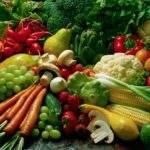 8433 Овощи