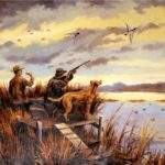 8610 Охота