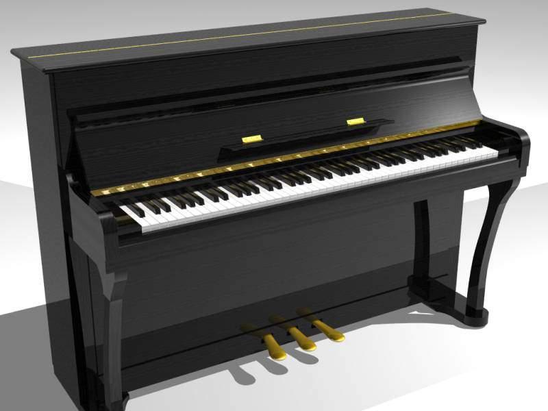 8835 Пианино