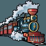 8997 Поезд