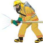 9003 Пожарник