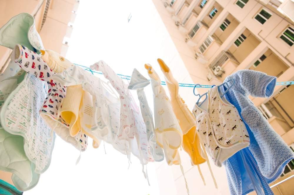 К чему снится вещи для новорожденных