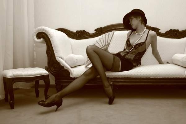 толкование снов проститутки