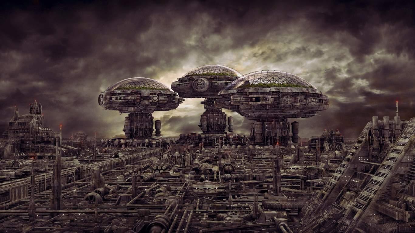 Снится Апокалипсис