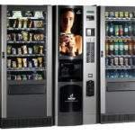 9558 Торговый автомат