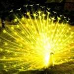 9629 Желтая птица