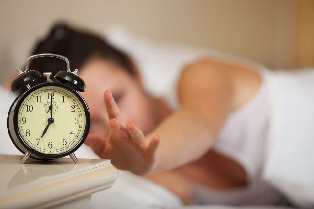 Снится Проснуться