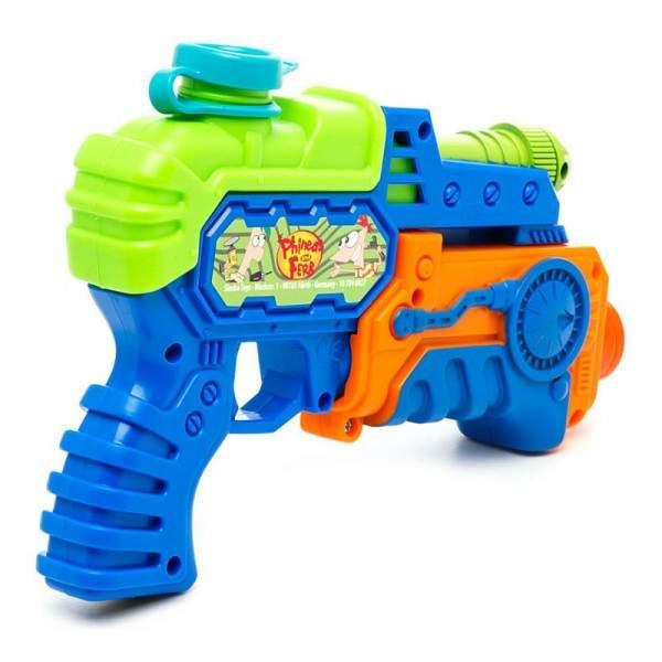 9929 Водное оружие