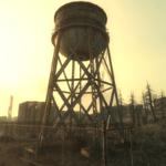 10097 Водонапорная башня