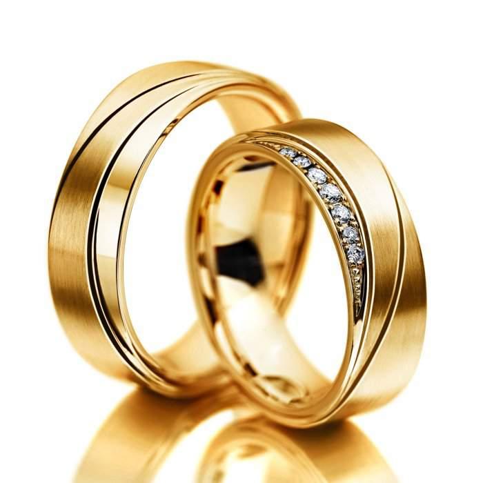 Снится Обручальное кольцо