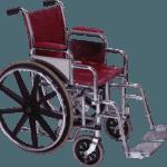 10286 Инвалидное кресло