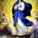 10358 Снится Дева Мария