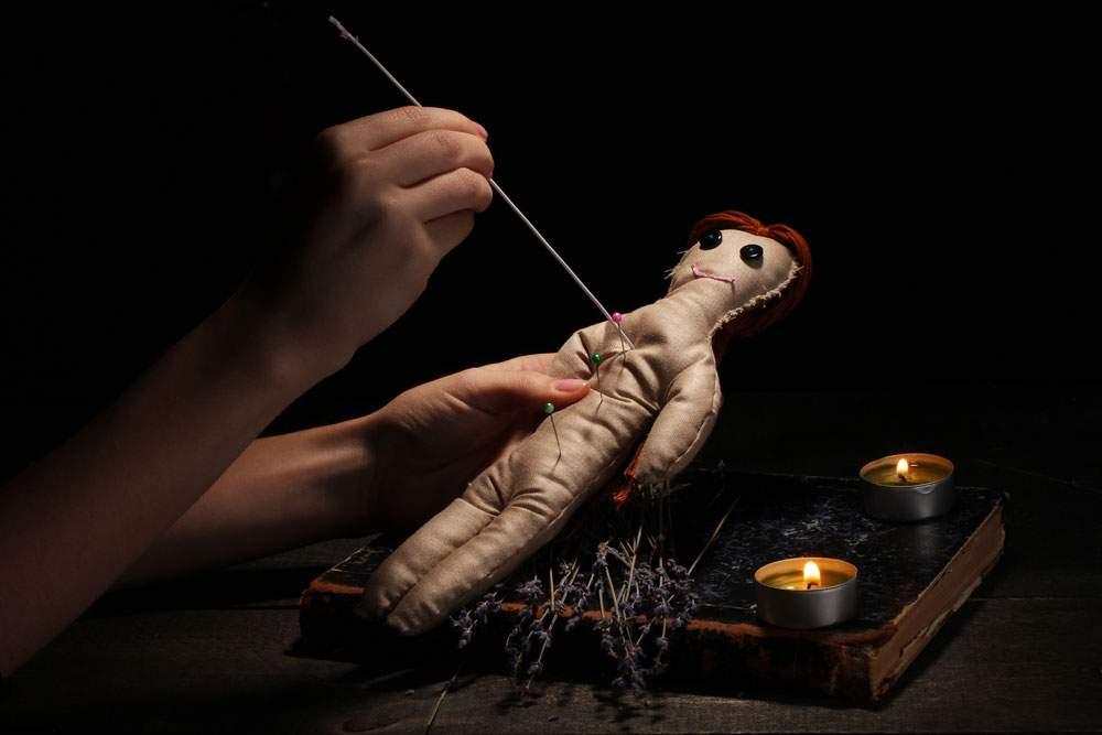 Как сделать куклу вуду risen 2