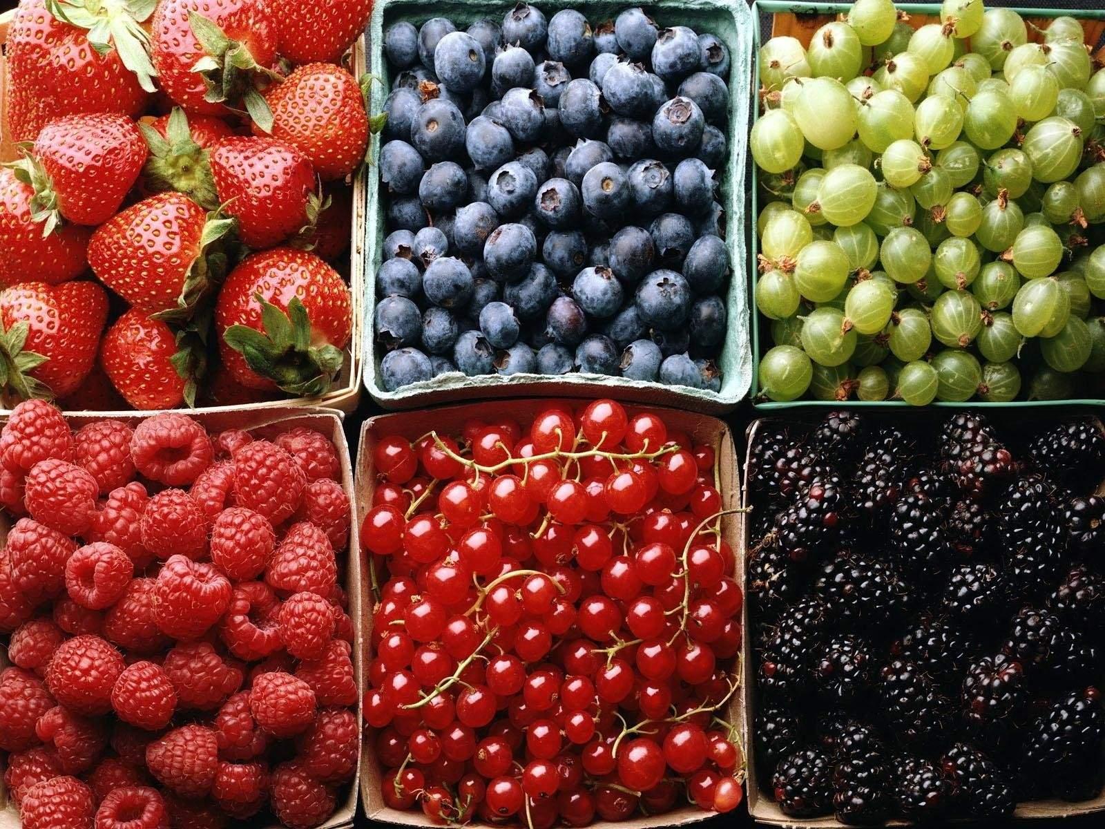 Гадания на ягодах