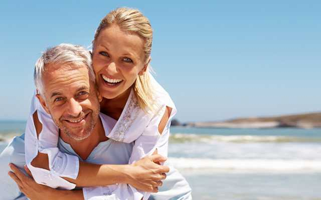 Разница в возрасте — как влияет на отношения