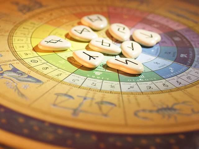 10646 Магические сочетания чисел