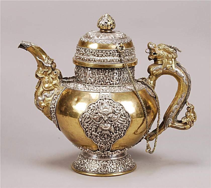 10750 Заварной чайник