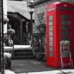 10784 Телефонная будка