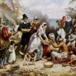10882 День благодарения