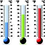 10894 Термометр