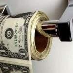11069 Туалетная бумага