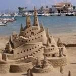 11635 Замок из песка