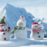13016 Снеговик