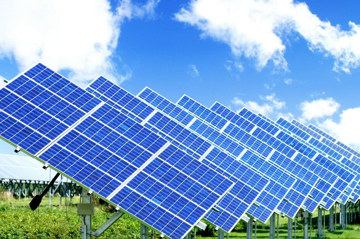 13051 Солнечная батарея
