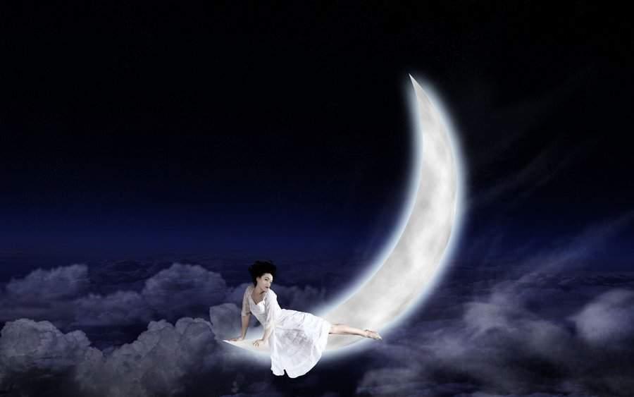 Лунный календарь снов  1 — 17 августа 2016
