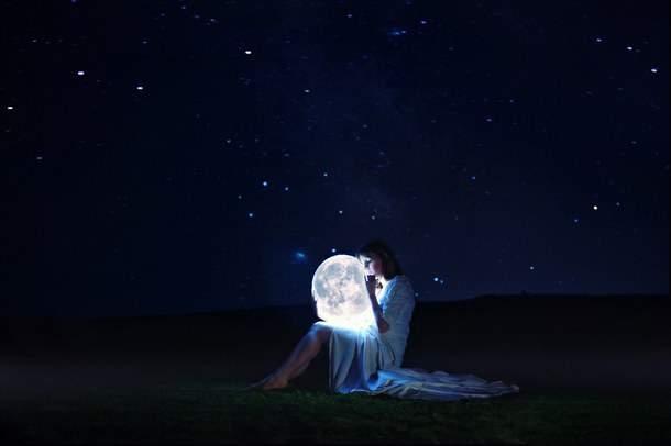 Лунный календарь снов 18 — 31 августа 2016