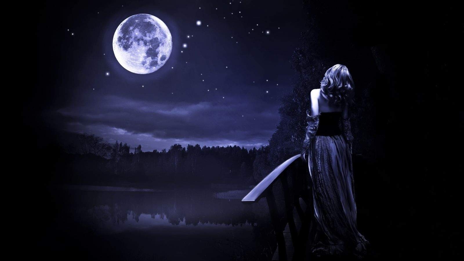 Лунный календарь снов 15 — 30 сентября 2016