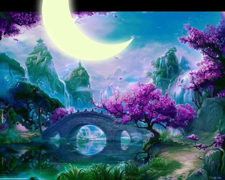 Лунный календарь снов 1 — 16 ноября 2016