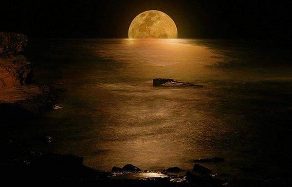 Лунный календарь снов 1 — 17 декабря 2016