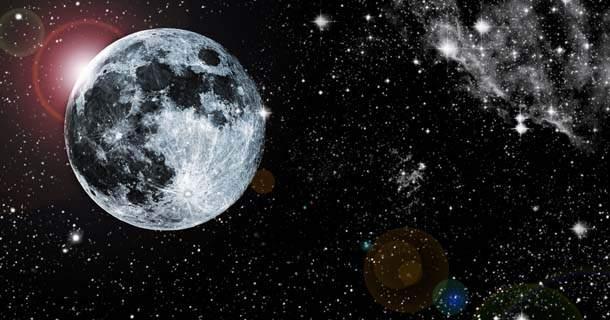Лунный календарь снов 18 — 31 декабря 2016