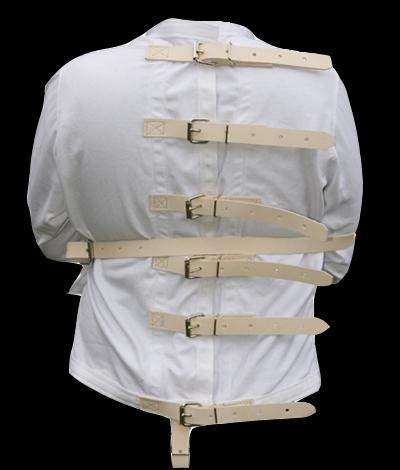 Сонник Смирительная рубашка – К чему Смирительная рубашка во сне