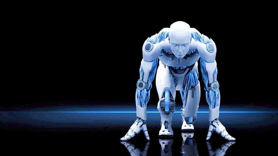 Снится Робот