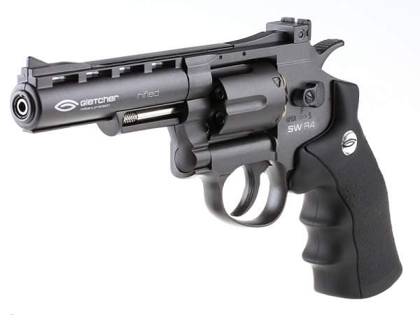 Снится Револьвер
