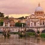 14428 Снится Рим