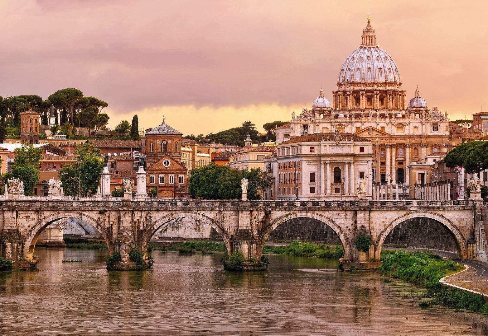 Снится Рим