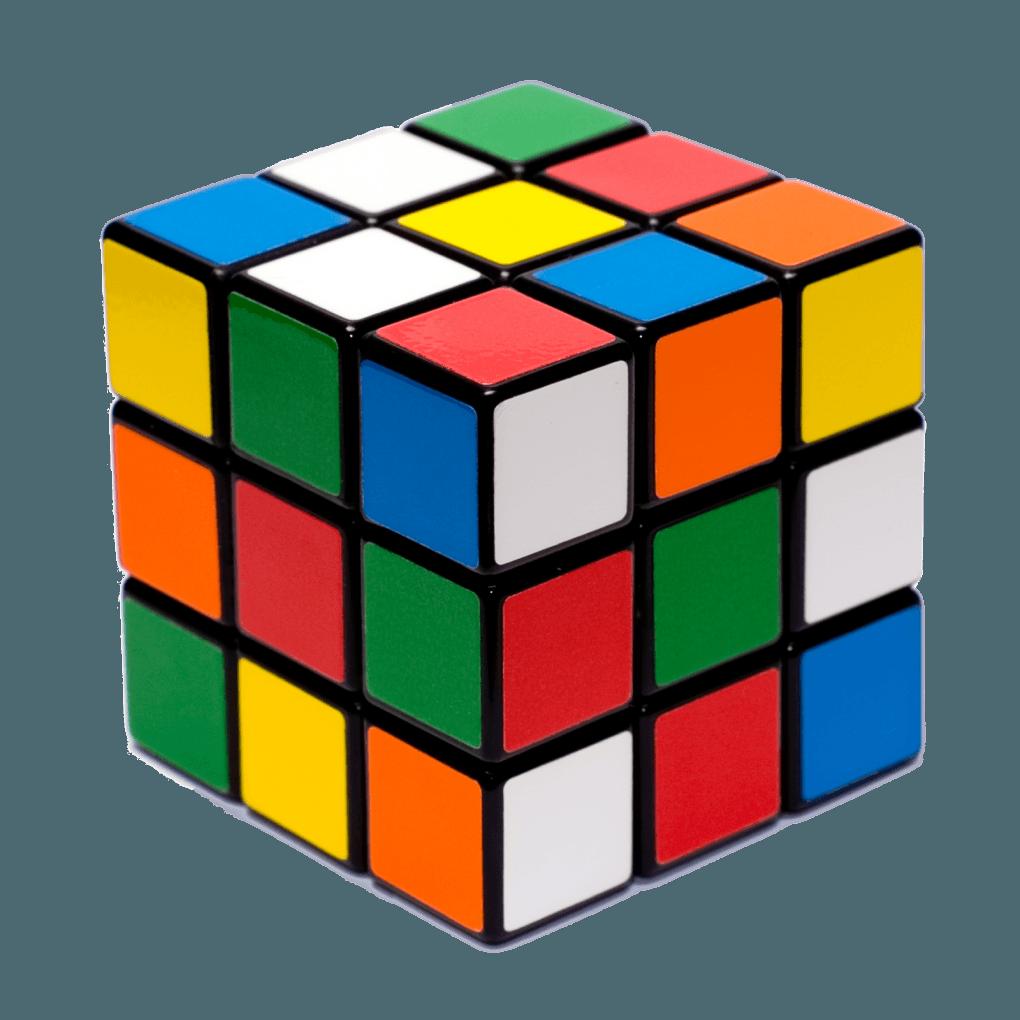 Куб Рубика
