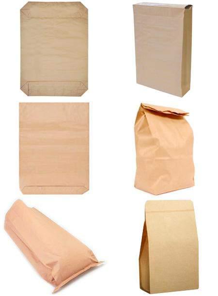 Снится Бумажный мешок