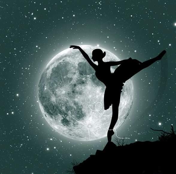 Лунный календарь снов 18 — 30 апреля 2017