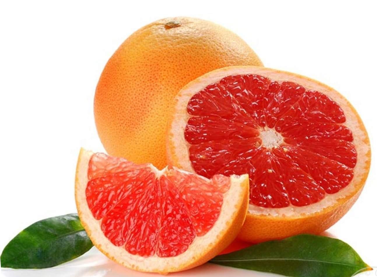 Снится Грейпфрут