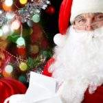 16666 Снится Дед Мороз