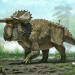 16783 Снится Динозавр